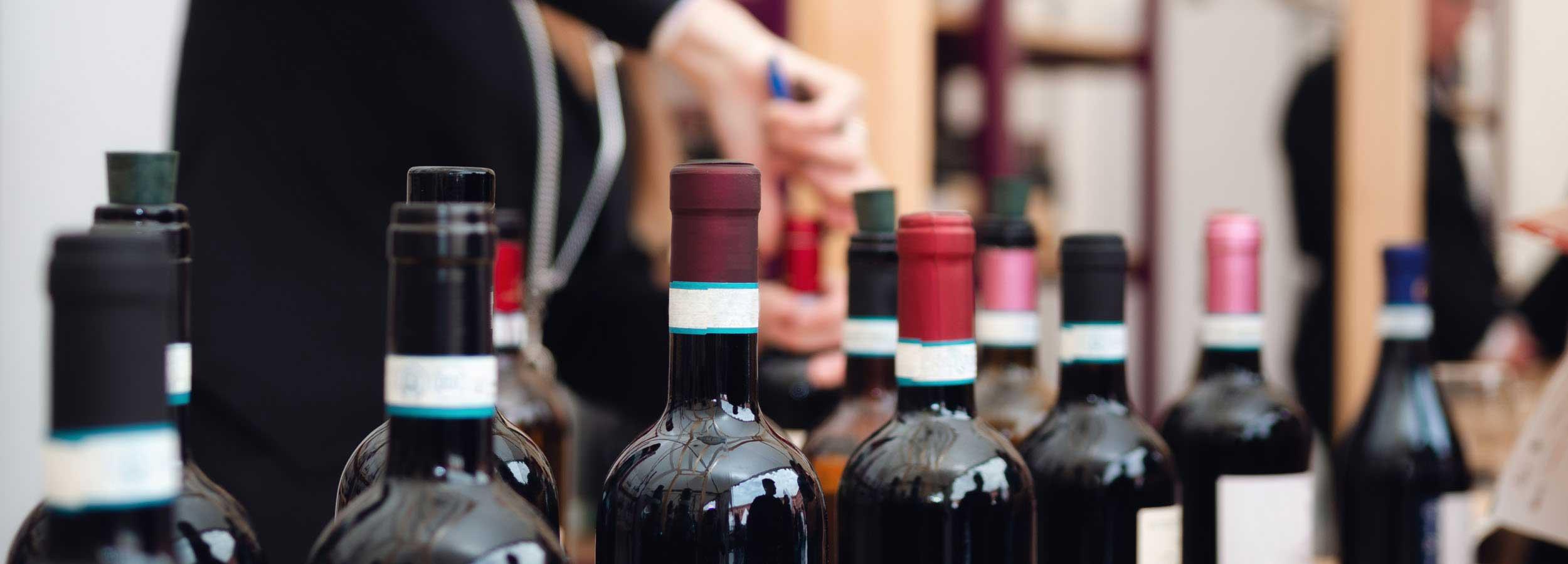 Duben: Výstava vín Hlohovec