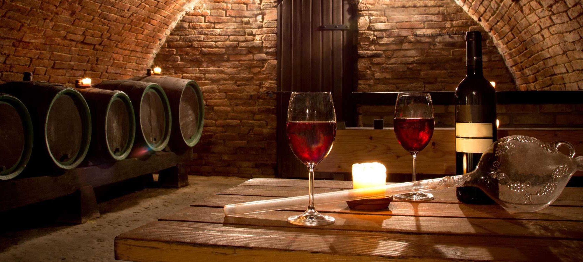 "Juni: Das ""Weinkellerei-Wandern"" in Hlohovec"